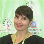 Лилия Петровна