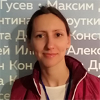 Юлия Григорьевна